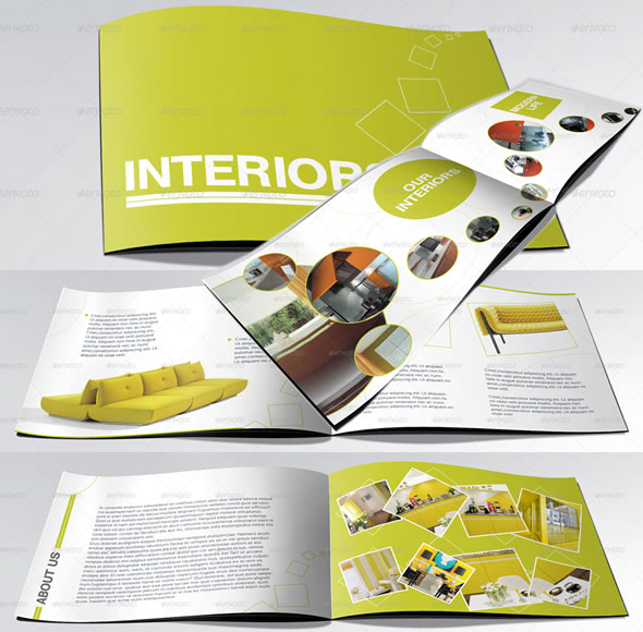 A5 Booklet - Catalogue - Brochure