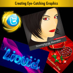 Awesome Coreldraw Vector Tutorials For Creating Eye-Catching Graphics