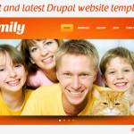 Best and latest Drupal website templates