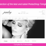 A selection of the best and latest PrestaShop Templates