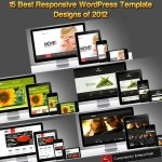 15 best responsive wordpress Temlate Designs of 2012