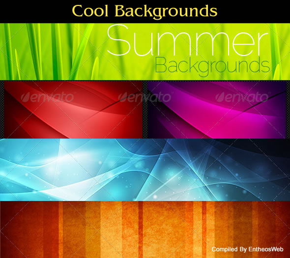 Cool Backgrounds