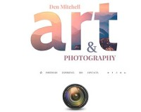 Template 55368 - Art and Photography Portfolio Responsive Joomla Template featured