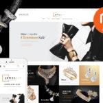 Jewelrix Jewelry Store Magento 2 Theme