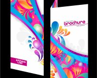 Designing a Colorful Wallpaper with CorelDraw | EntheosWeb