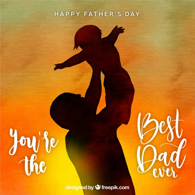 Happy Fathers Day Vectors, Graphics and Illustrations - Free and Premium