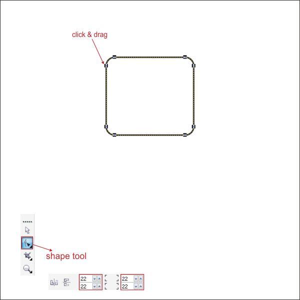 Create 3D Boxes in Corel Draw   EntheosWeb