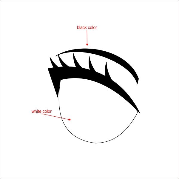 Drawing An Anime Cartoon In Corel Draw Entheosweb